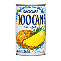 100CAN パイン 160g