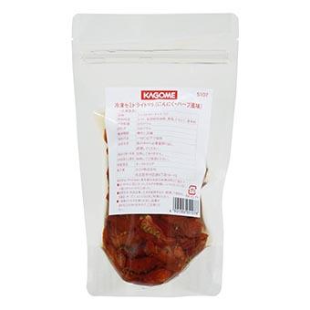 業務用 セミドライトマト(にんにく・ハーブ風味) 570グラム ...