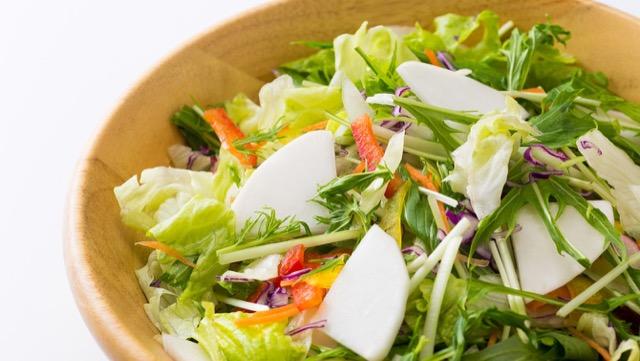 [かぶの保存方法&選び方]冬が旬!サラダやスープにもおすすめ