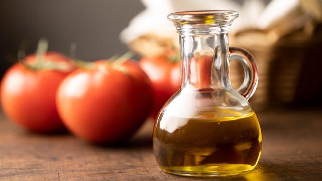 リコピンは油と一緒に摂ると吸収率アップ