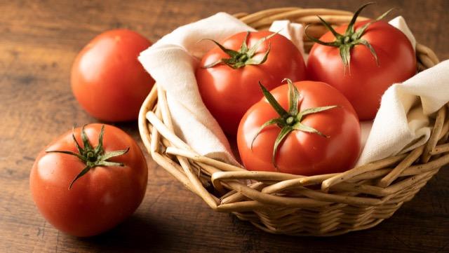 オススメは朝or夜?トマトの栄養リコピンを効率良く摂る方法