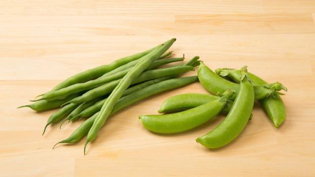如果你不错过季节和豌豆的味道,为什么不呢?