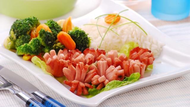 野菜の摂取量が足りない子ども、原因は野菜嫌いではなかった!?