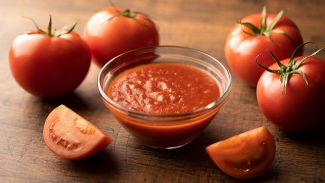 トマト ソース レシピ