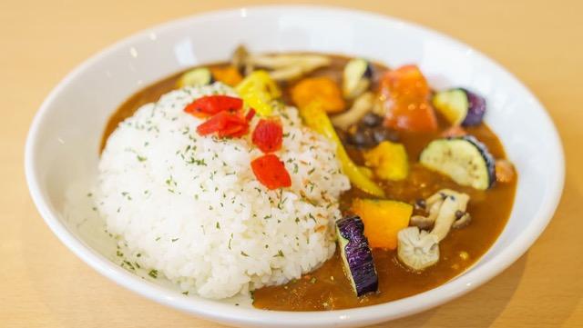 """咖喱是""""季节性食物""""!?压倒性的流行时令蔬菜"""