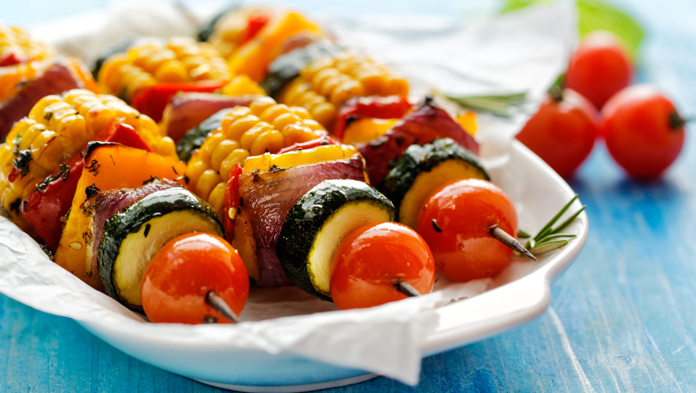 野菜摂取量を増やすには朝食の充実がカギ