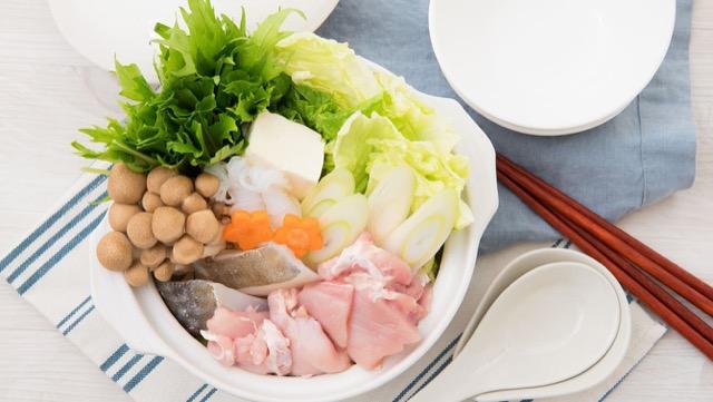 [蔬菜盆]白菜是新的主食!