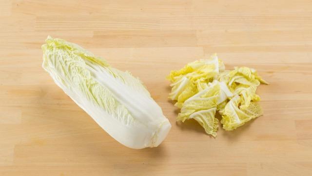 ④[黄色い中心部分]繊維までやわらかく、生で食べられる