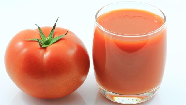 ジュースや缶詰など、野菜加工品を活用する