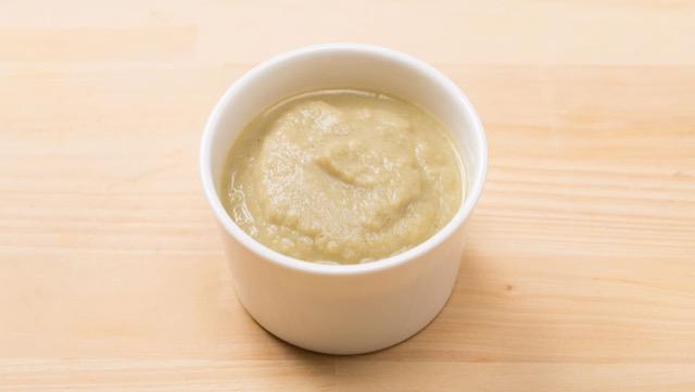 力強い風味が凝縮!ごぼうディップのレシピ
