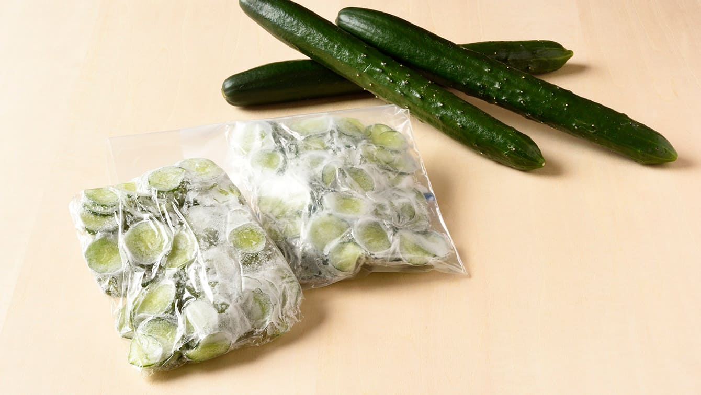 [Crozen冷冻存储]超级简单!美味储存和减压的提示
