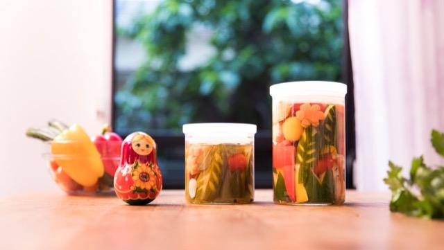 きゅうり の ピクルス レシピ