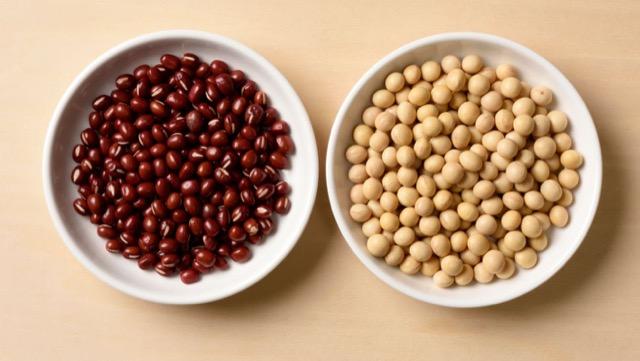 小豆や大豆など乾燥豆の煮方と、おいしく長持ちさせる保存のコツ