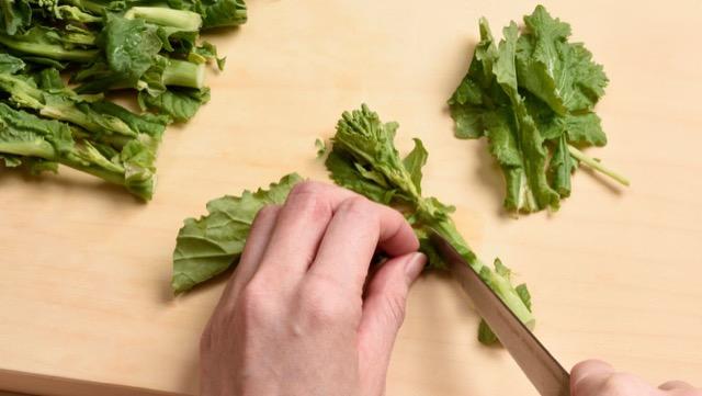 方 菜の花 美味しい 食べ