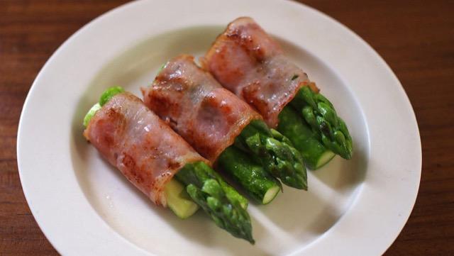 ベーコン 炒め アスパラ アスパラの人気レシピ40選。サラダやお弁当まで使える名脇役を上手に調理!