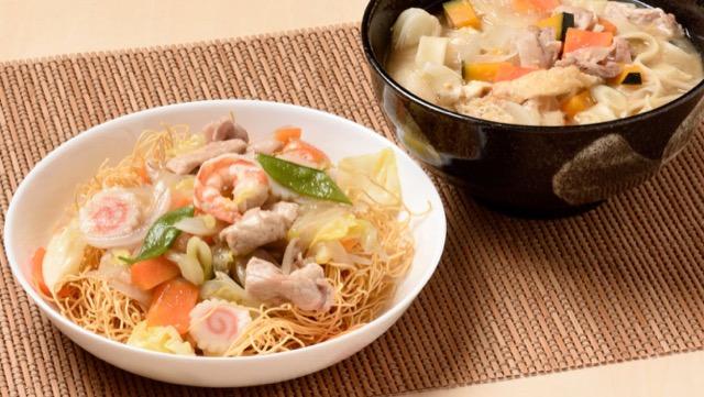 3种当地的面条食谱,你可以一起吃豆芽和洋葱等蔬菜