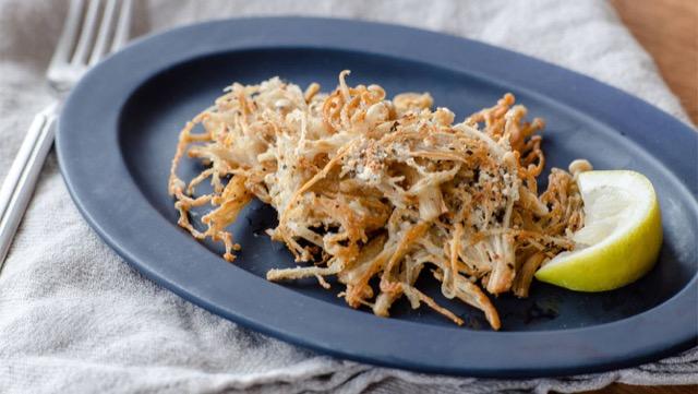 えのきとチーズの絶品おつまみレシピ!プロが教える和&洋風2選