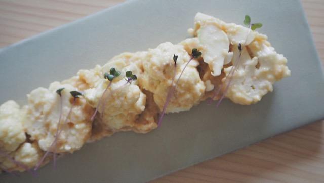 [カリフラワーのレシピ]発酵のプロが教える新感覚の漬物サラダ