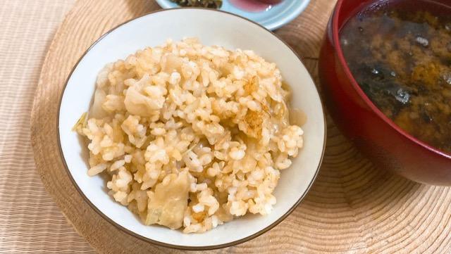 新タマネギの丸ごとご飯!炊飯器に入れて炊くだけの簡単レシピ