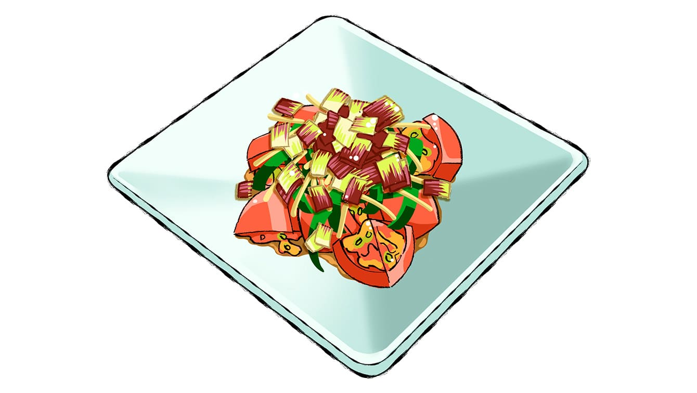 さっぱり!みょうがトマトのレシピ