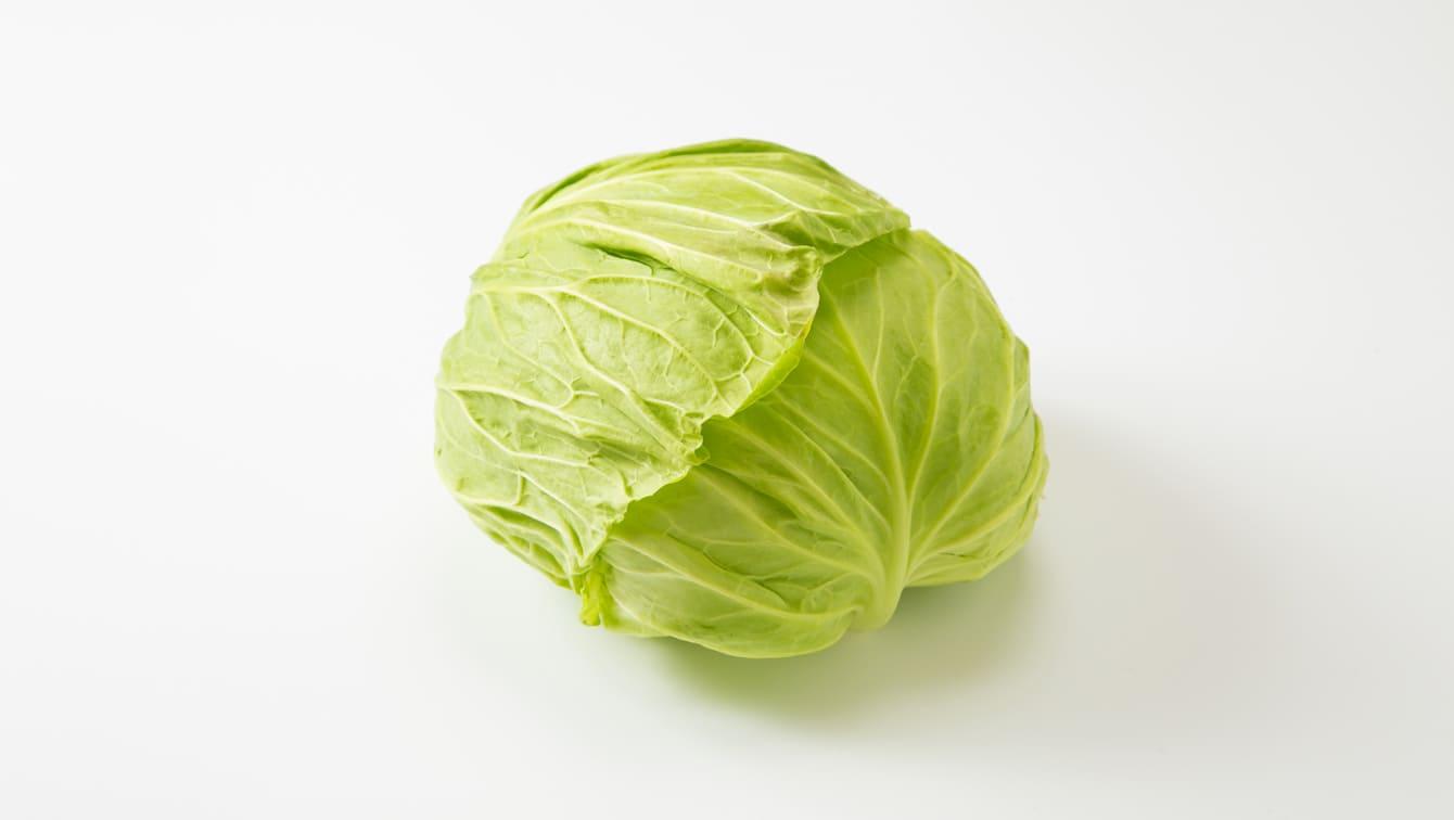 [キャベツ]栄養を逃さない料理のコツと保存法