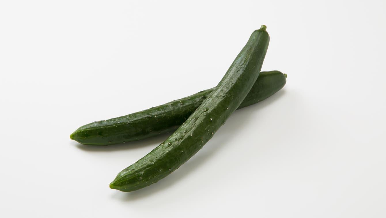 [黄瓜]营养,如何美味和如何保存它