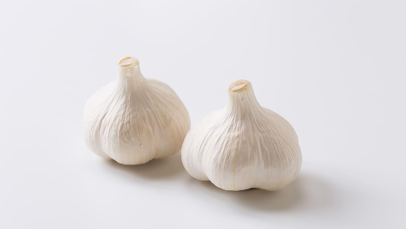 [ニンニク]保存方法と料理に使うときのコツ