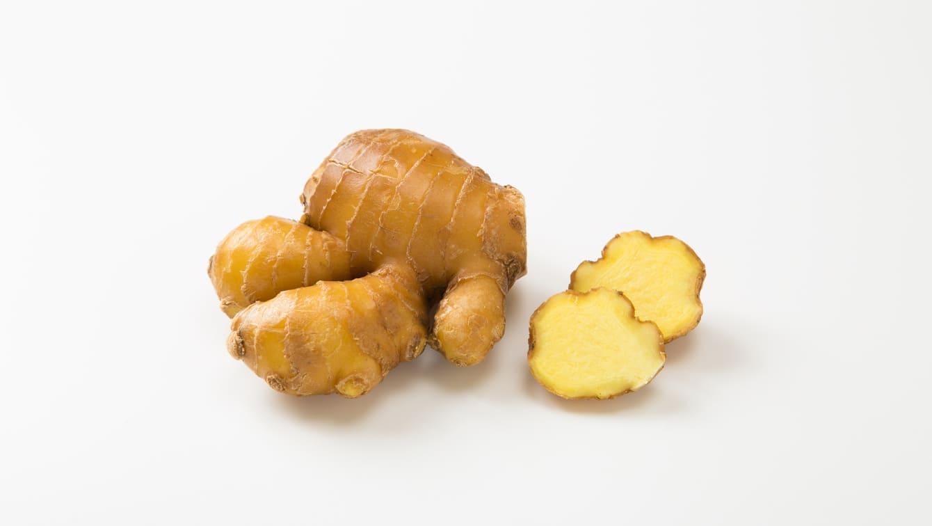【ショウガ】冷え対策の栄養素から、レシピ別の切り方まで紹介