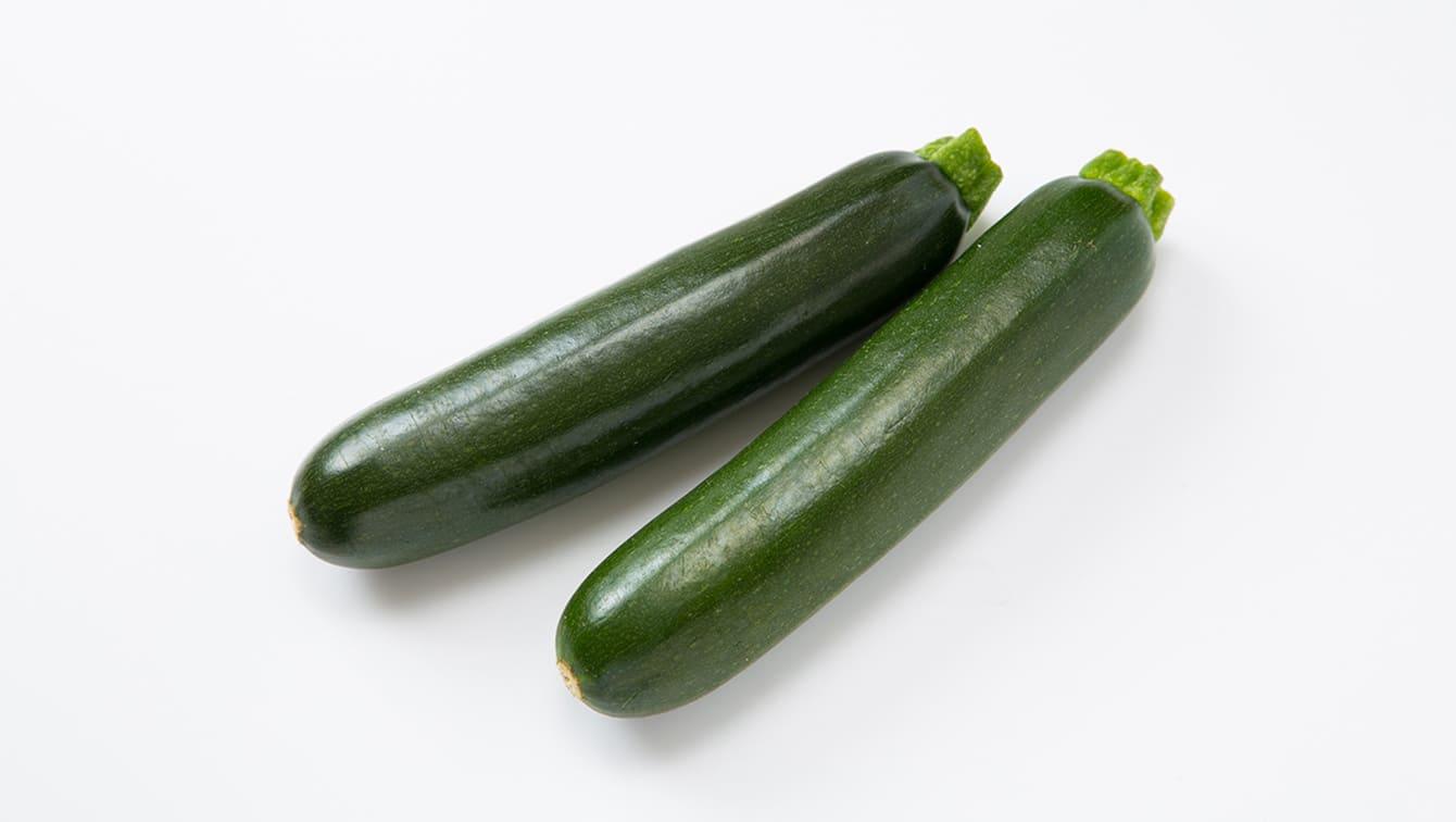 [ズッキーニ]どんな栄養が含まれていて、生食はできるの?
